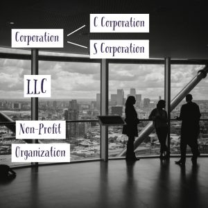 Corporations and LLC